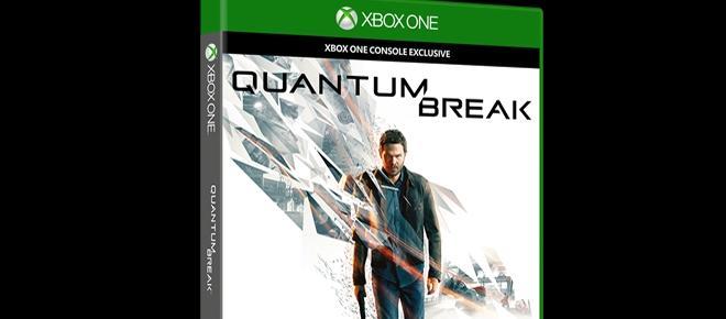 Quantum Break: Reparar o tempo antes que tudo desapareça