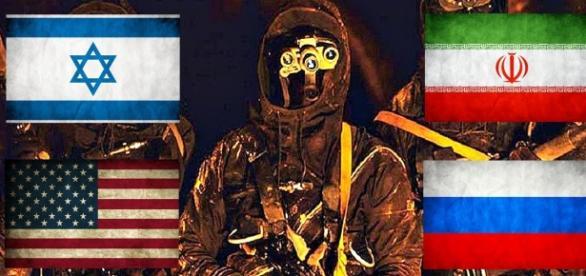 Israel contra de las negociaciones de Iran y EE.UU