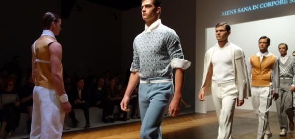 Mens Fashion continues to evolve (Wikipedia)