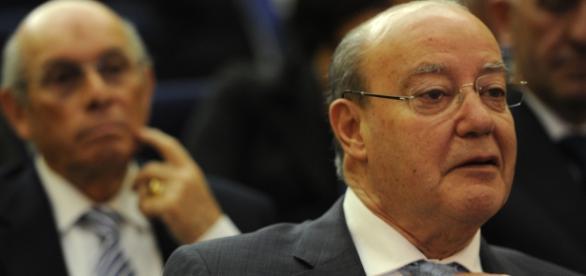 Pinto da Costa já foi multado pela FPF