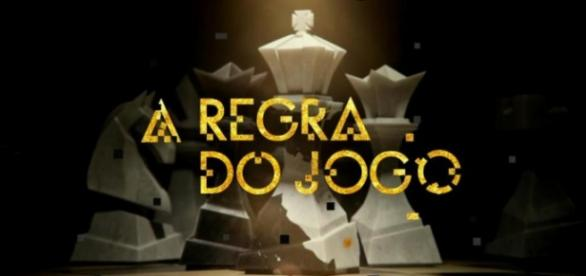 Resumo novela 'A Regra do Jogo'