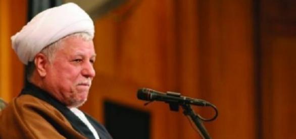Ali Akbar Rafsanjani, prossima Guida Suprema?