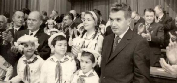 PCR-ul lui Ceausescu cel mai iubit in 2016