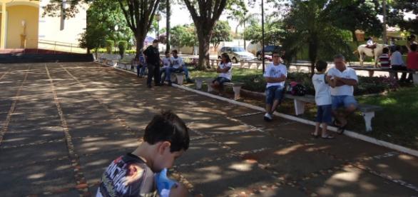 Prefeitura de Alto Paraná abre vagas de emprego