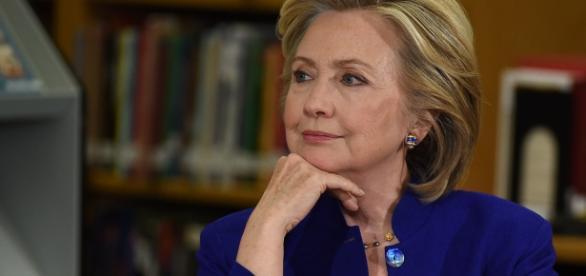 Prima affermazione netta per l'ex first lady