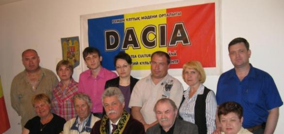 Societatea culturala a românilor din Kazahstan