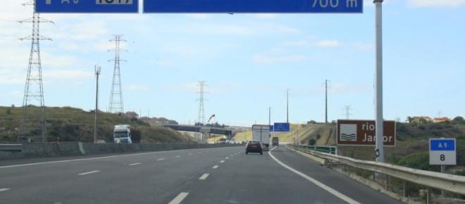 Caça ao homem em Sintra: Indivíduo morto a tiro por ladrões em fuga