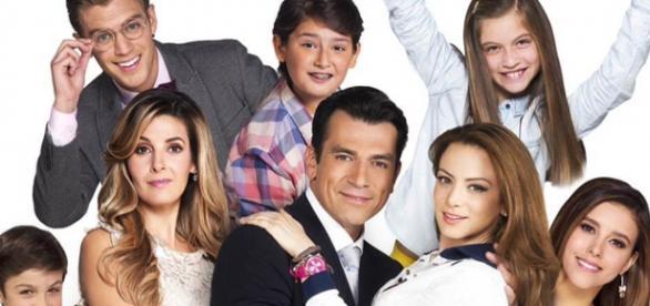 Ana será babá dos sete filhos de Fernando.