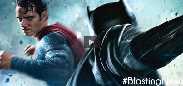 Batman V Superman, el título lo dice todo