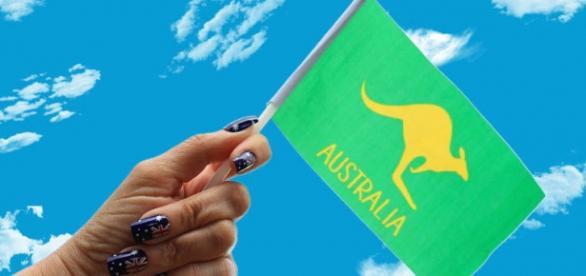 Brasileiros vivem e trabalham na Austrália