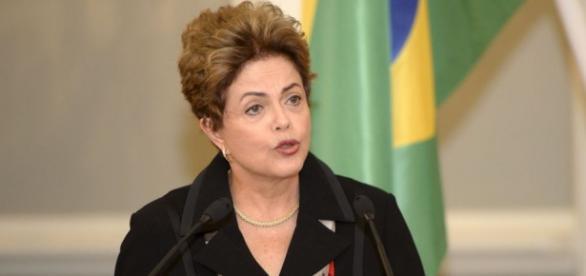 Dilma Rousseff quer voltar a viver dias melhores