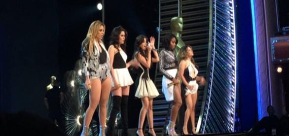 Fifth Harmony se apresentou em programa americano