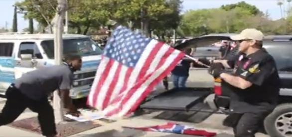 Fotografía tomada del video de YoutTube