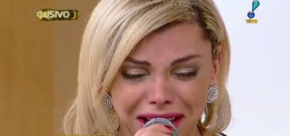 Léo Áquilla (Reprodução/RedeTV!