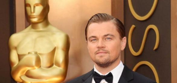 Leonardo DiCaprio gana su primer Oscar