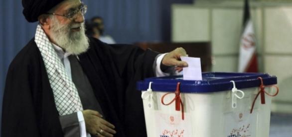 Maggioranza in Iran per i moderati