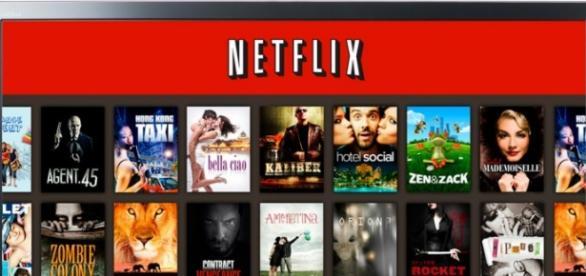 Netflix têm milhares de assinantes em todo mundo