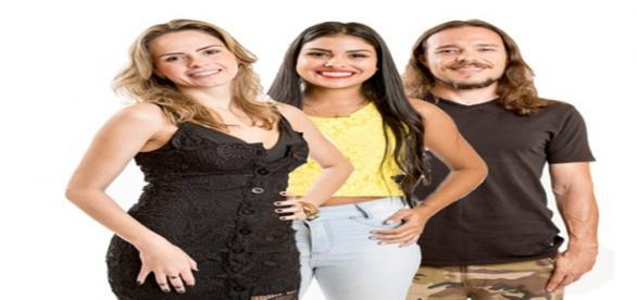 Os emparedados do Big Brother Brasil