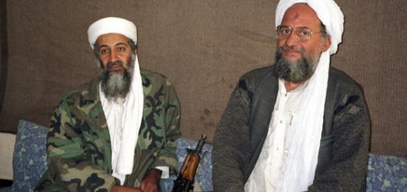 A Al Qaeda foi fundada em 1989 por Osama Bin Laden