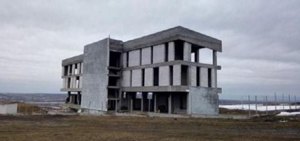 Casa Corpului Didactic din Tulcea