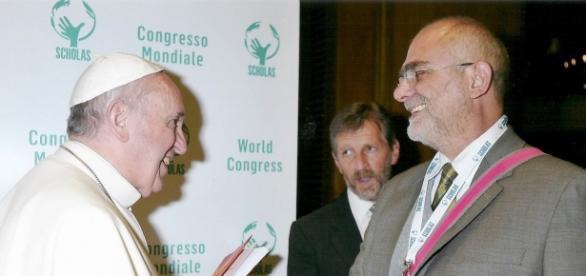 Célio Turino criou o Programa Cultura Viva no MinC