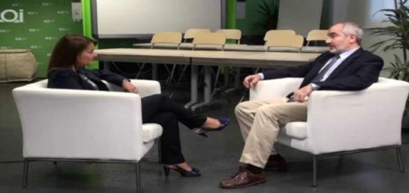 Entrevista de trabajo: ¿cómo actuar?