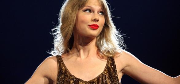 How many Grammy's for Swift? (Wikimedia)