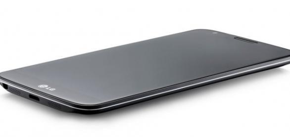 Imágenes del posiblemente el nuevo LG G5
