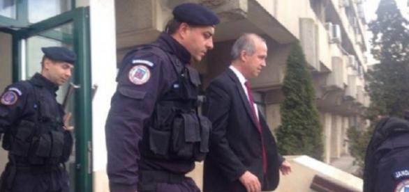 Primarul Brăilei, Aurel Simionescu, a fost reţinut