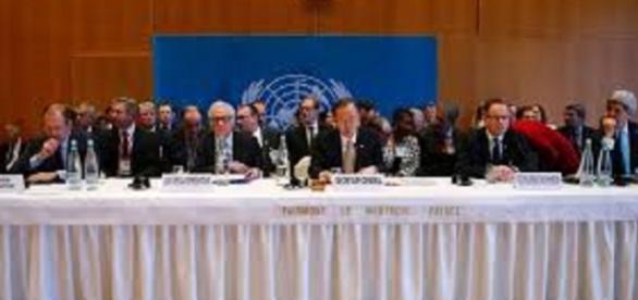 Syrian peace talks (ctvnews.ca)