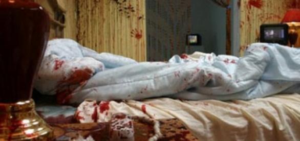 Tănără de 24 de ani ucisă în Alba Iulia