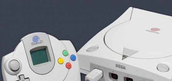 The Sega Dreamcast, Steamgamer.de
