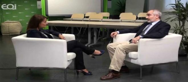 Cómo actuar para lograr en éxito en una entrevista laboral