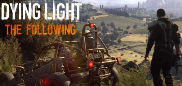Imágenes Dying Light The Following