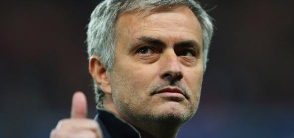 José Mouirnho vai ser o técnico do United