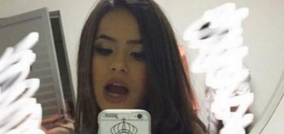Maísa Silva - Foto/Reprodução: Instagram