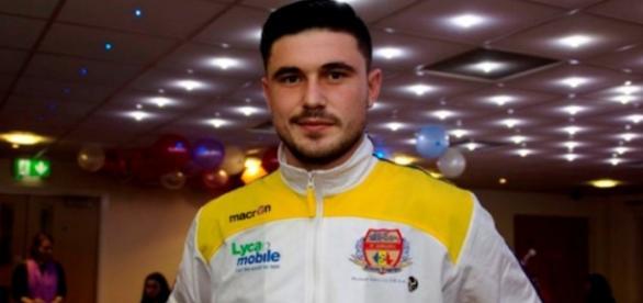 Răzvan Gorea a dat Liga 1 pe munca în construcții