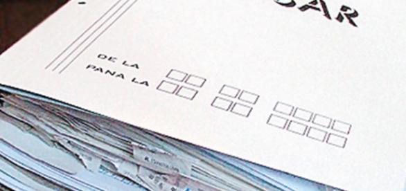 Românii ar putea scăpa de hârti