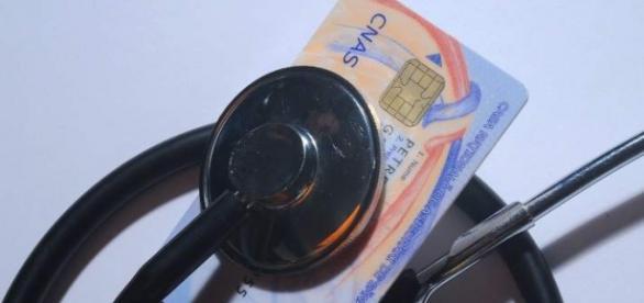 Taxa pe sănătate nu mai este obligatorie