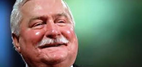 Wałęsa rezygnuje z debaty, oskarża IPN