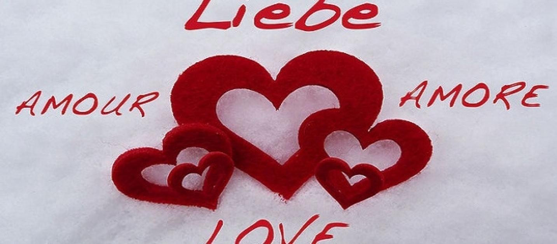 San valentino 2016 frasi e immagini per innamorati siti - Colore del giorno di san valentino ...