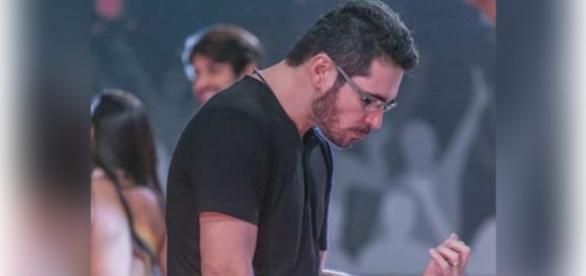 Alan desiste do Big Brother Brasil