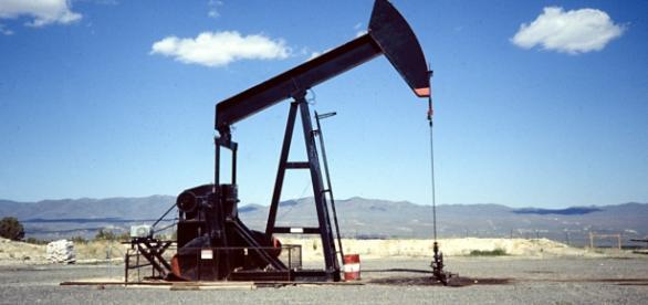 Así se extrae el petróleo del subsuelo