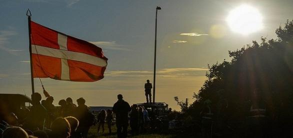 Dinamarca o menos corrupto no mundo