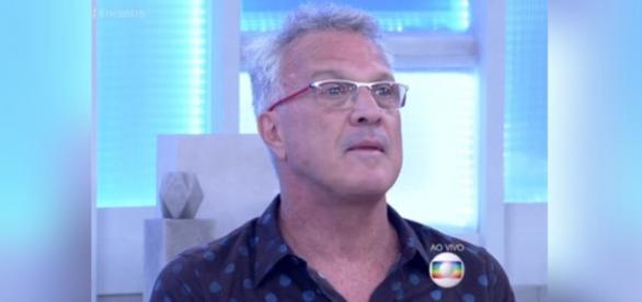 Globo está preocupada com o que pode acontecer