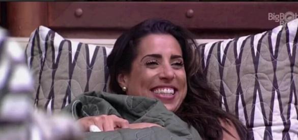 Juliana BBB16 (Reprodução/Globo)