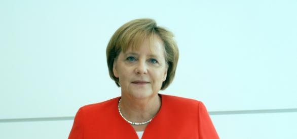 Myślicie, że Angela wygra następne wybory?