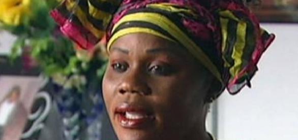 Noela Rukundo șocată de planul soțului său