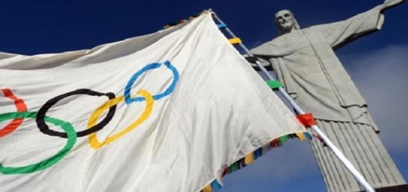 Olimpíadas do Rio estão em cheque