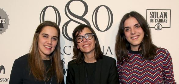 Premios 080 Barcelona Fashion 17ª edición